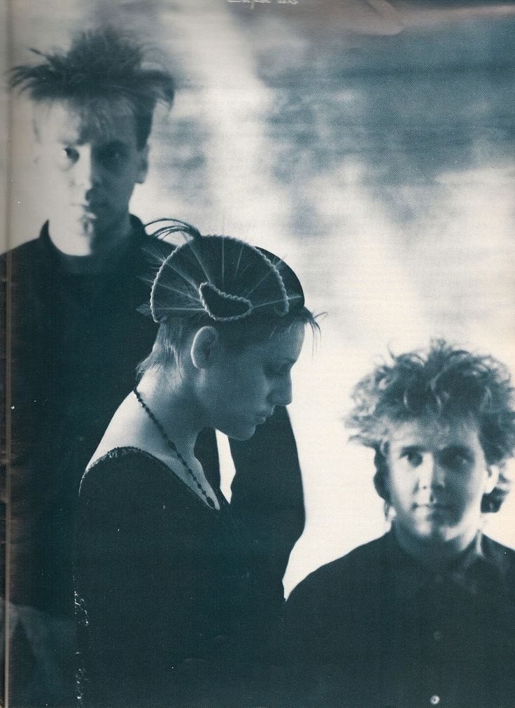 cocteau twins.  My all time favorite band.