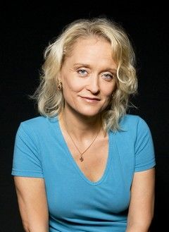 Karin Alvtegen - Swedish Crime Fiction writer