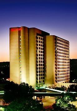 Warner Center Marriott Woodland Hills - Woodland Hills, California