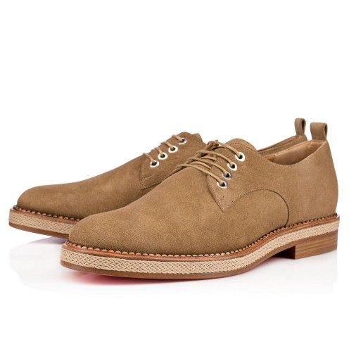 Shoes - Tres Nono Flat - Christian Louboutin