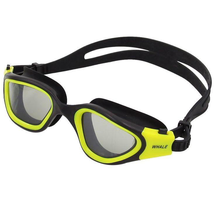 Professional CF-7200 Swimming  Goggles Anti-fog UV Protection Swimming Goggles Swim Glasses