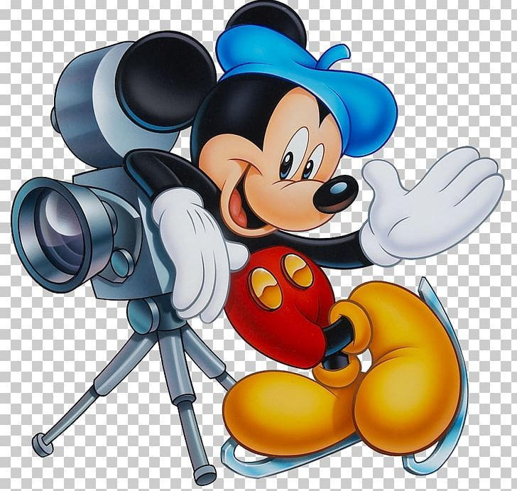 Cartoon Director Png