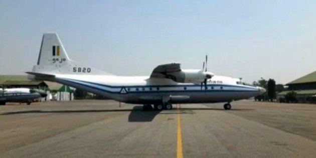 Reuters ] MYEIK, Myanmar * 07 de junio de 2017. Un avión del Ejército de Myanmar con 120 personas a bordo, incluidos soldados, familiares y tripulación, desapareció el miércoles durante un vuelo desde el sur del país a la ciudad de Rangún, dijeron militares y funcionarios de aviación civil. El...