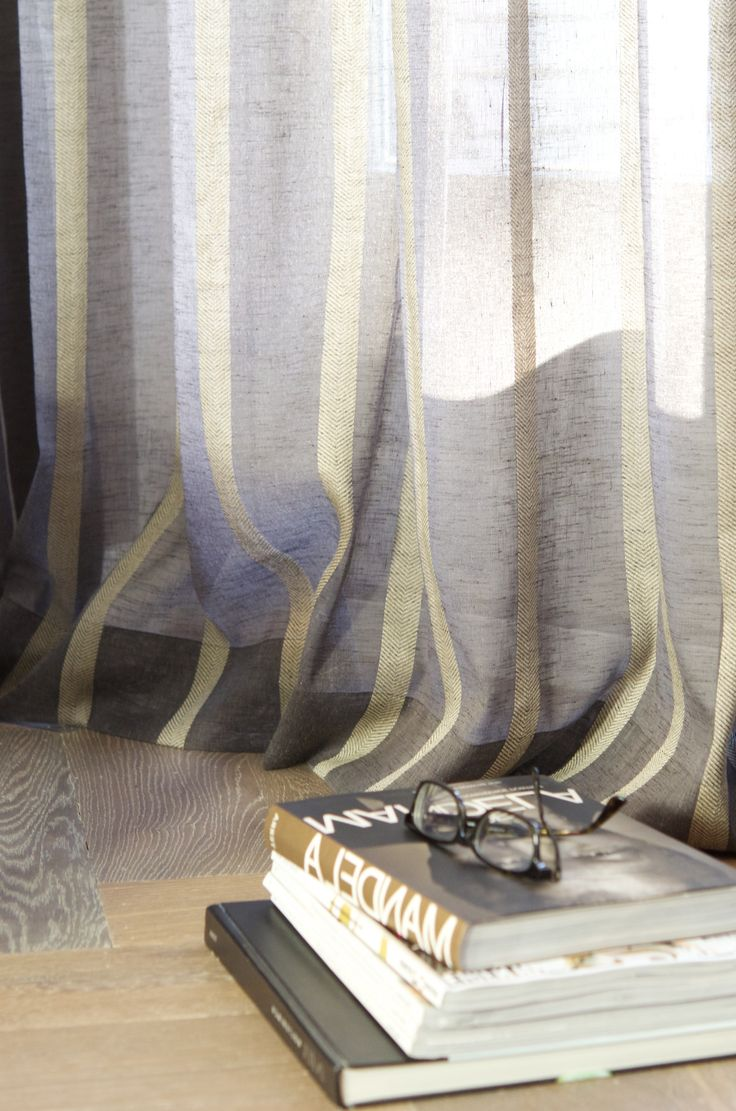 25 beste idee n over linnen gordijnen op pinterest linnen gordijn witte linnen gordijnen en - Linnen gordijnen gewassen ...