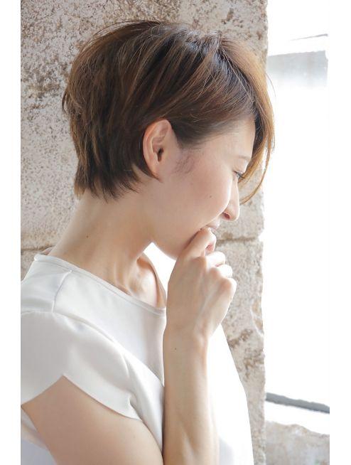 カライング(ing)【+~ing】ユルショート 【随原麻由】