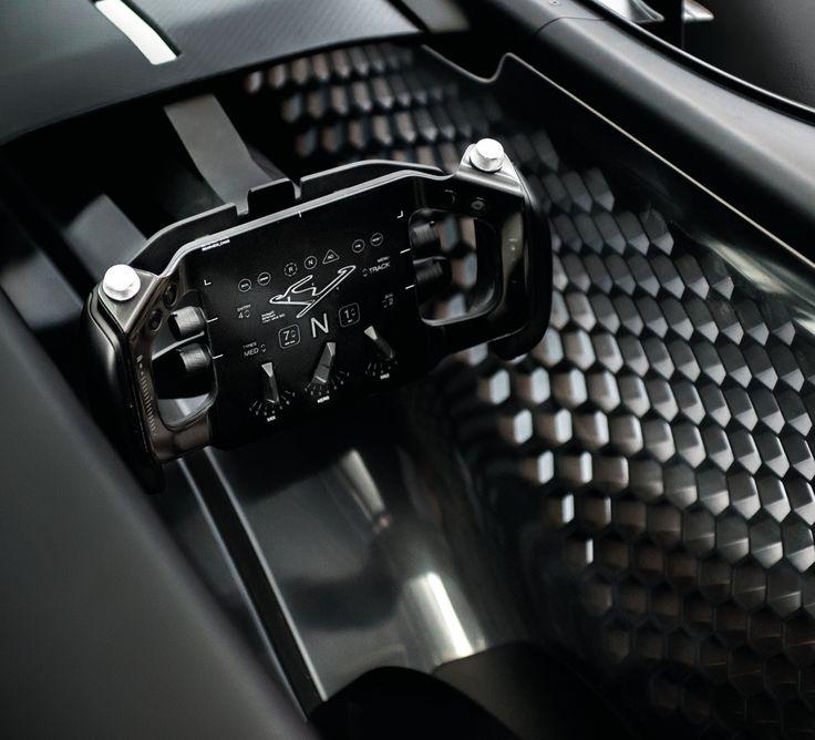 Renault Unveil Radical 2027 F1 Concept Car: The Future Of F1 – Reblog.live