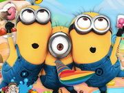 Minions Candy Shooter is a free Movie Games. Here you can play this game online for free in full-screen mode in your browser for free without any annoying AD