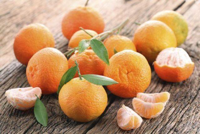 15 Amazing Health Benefits Of Sweet Oranges
