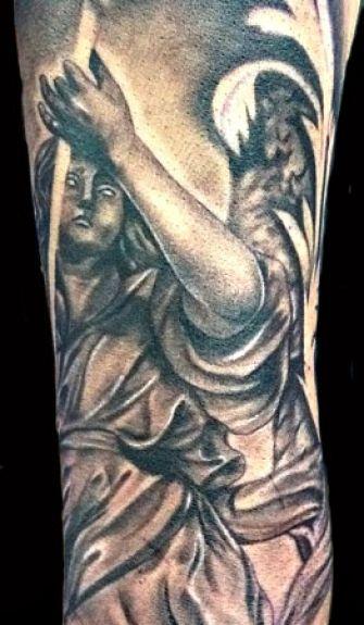 Soldier Angel Tattoo Designs Salvation tattoo lounge-best