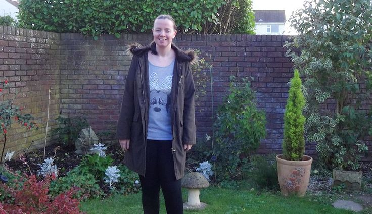 Blogtober day 25 | An outfit for gardening