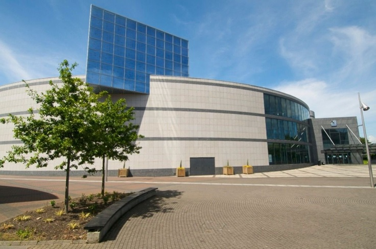 The Helix - Conferences in Dublin City University