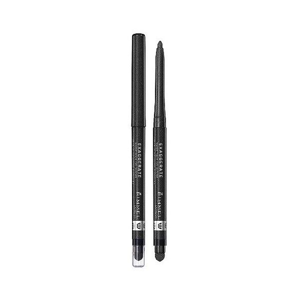 Rimmel Exaggerate Eye Definer ($4.59) ❤ liked on Polyvore featuring beauty products, makeup, eye makeup, eyeliner, blackest black, rimmel eye makeup, rimmel, rimmel eye liner and rimmel eyeliner