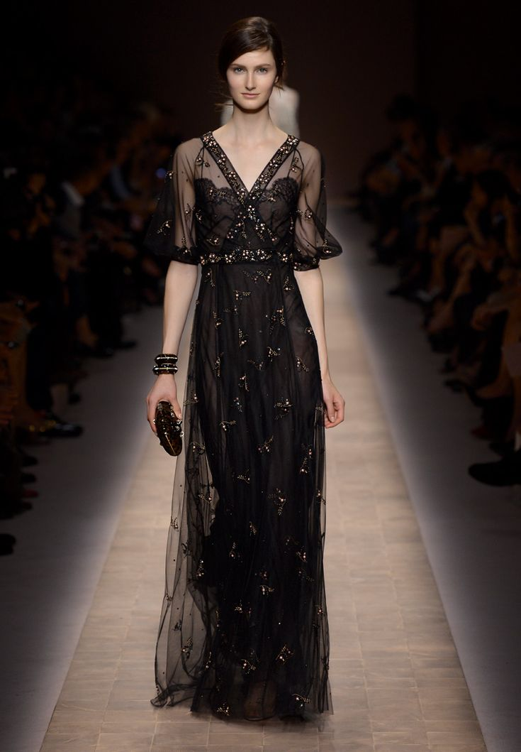 395 best images about Gowns on Pinterest | Haute couture, Marchesa ...