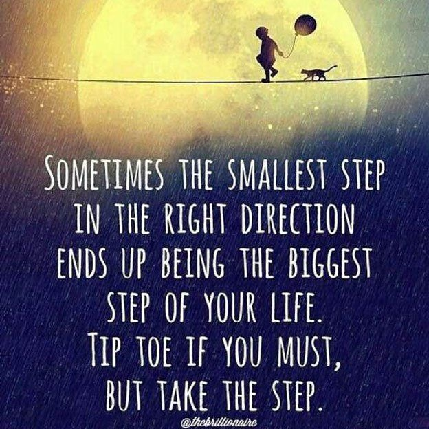 """Fearless Soul on Twitter: """"Take the first step in faith and never stop walking toward the things you want. https://t.co/491L8ZqbKt https://t.co/3XC7txkt5H"""""""