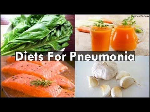Pneumonia Symptoms   How to accelerate recovery from pneumonia and avoid additional complications - YouTube