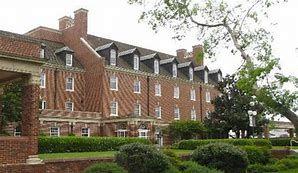 Student Union - Atherton Hotel  Stillwater, Oklahoma
