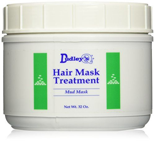 Dudley's Hair Treatment Mask, 32 Ounce *** Want additional info? Click on the image.