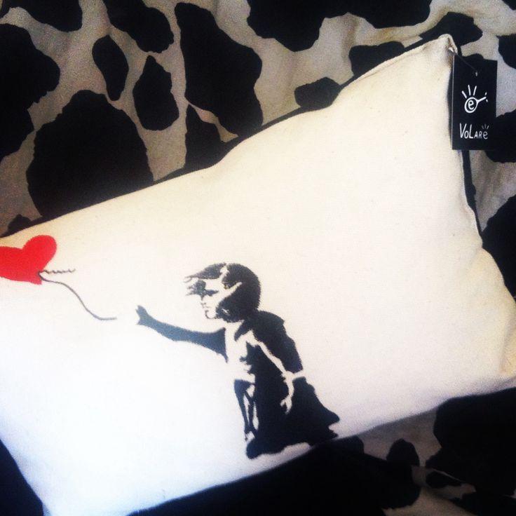 Banksy!!!