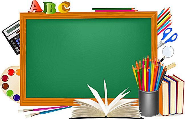 School Boards Con Imagenes Fondos Escolares Temas Escolares