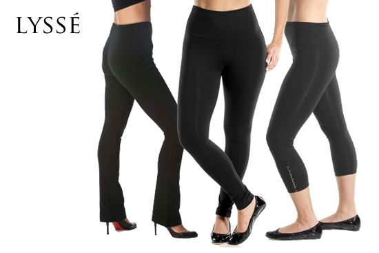 FOF finds the best leggings for women over fifty.