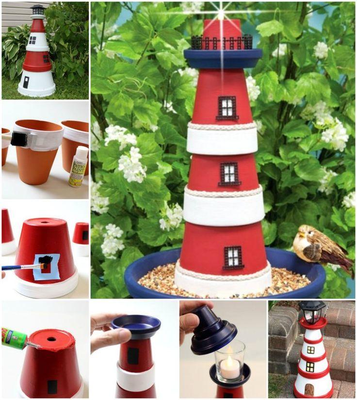 7 Best Lighthouses Images On Pinterest