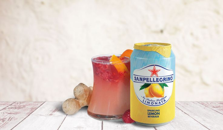 San Joseph is an important cocktail, delicate but at the same time with its own unique identity, made with Limonata Sanpellegrino. Learn how to make it!