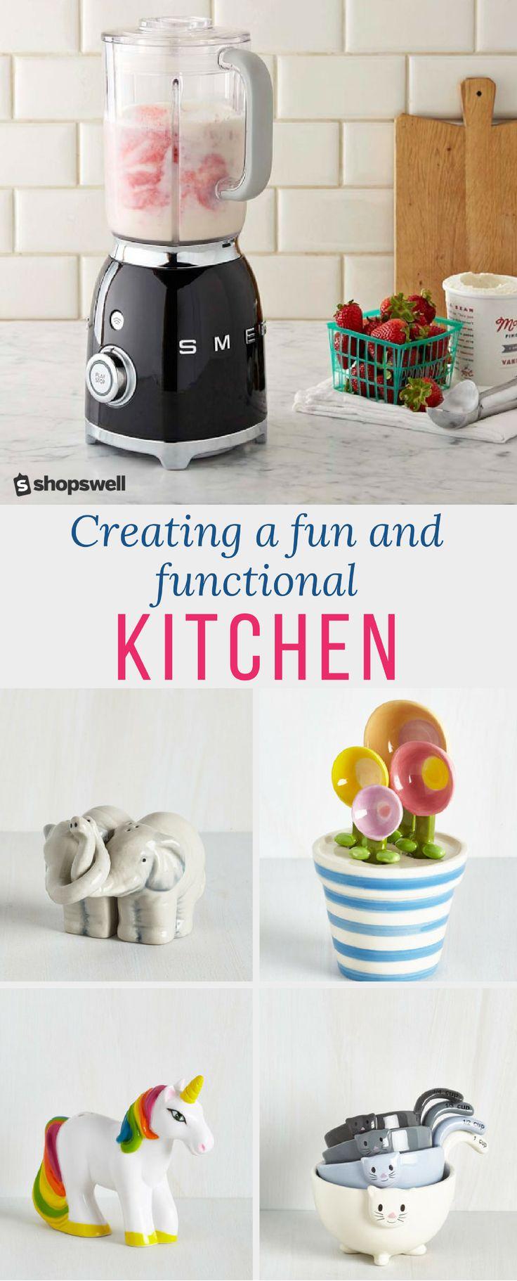 523 best Kitchen Essentials images on Pinterest   Cooking appliances ...