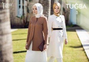 Model Baju Muslim Termodis Gaya Baru