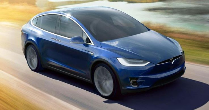 Tesla Model X Starting Price Jumps By $11k After 60D Is Scrapped #Electric_Vehicles #Reports