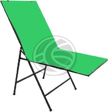 Croma key para mesa de bodeg�n de 68x130 cm PVC verde  www.cablematic.es/producto/Croma-key-para-mesa-de-bodegon-de-68x130-cm-PVC-verde/