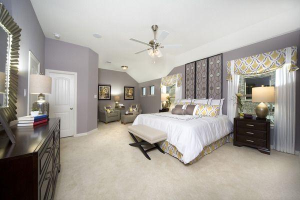66 Best Gehan Homes Master Bedroom Gallery Images On