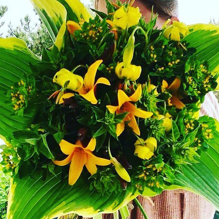 Flowers, blomster
