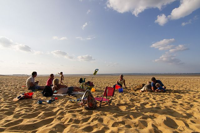 Appley Beach 100713 02 | Flickr - Photo Sharing!