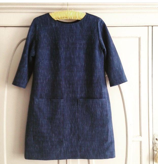 8 besten dressmaking Bilder auf Pinterest | Merchant and mills ...