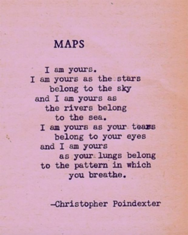 14 Stunning Intagram Poems For The Die-Hard Romantic In All Of Us