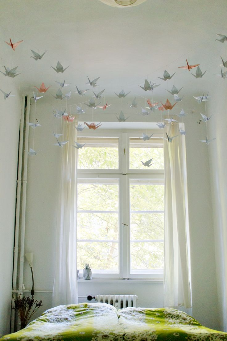 Best 25 ceiling decor ideas on pinterest diy ceiling for Decoration origami