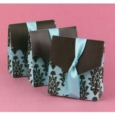 Flourish Favour Boxes
