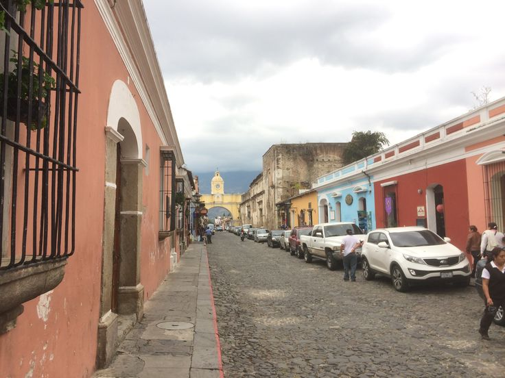 Bennies Travel Blog   My first solo trip to Guatemala.