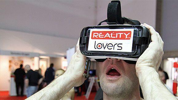 Content Marketing, Virtual Reality, Content Culture - diese Trends sollten sich Marketer für 2017 merken.