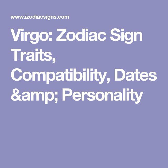 Virgo: Zodiac Sign Traits, Compatibility, Dates & Personality