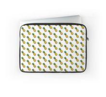 Pineapple Emoji Laptop Sleeve