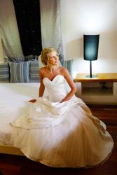 """Your wedding is one of the most important days in your life, so make it extra memorable by saying """"I do"""" in Cairns. With guaranteed warm weather in a tranquil atmosphere, Cairns is the perfect location for that magical walk down the aisle. Visit http://www.fnqapartments.com/weddings-cairns/ #cairnswedding #beachwedding"""