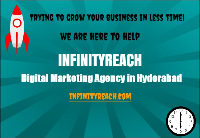 The area we can't reach is, out of question for us !! - we promote all types of business needs based on the clients requirement http://infinityreach.com . we provide you the unique best statergies to grow your business #digitalmarketingagency #infinityreach.com #seoservices