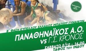 Σέρνει το χορό το μπάσκετ γυναικών   Τον πρώτο επίσημο αγώνα για τα ομαδικά τμήματα του Ερασιτέχνη δίνει σήμερα στις 2μ.μ. στο κλειστό Παύλος Γιαννακόπουλος η γυναικεία  from ΤΕΛΕΥΤΑΙΑ ΝΕΑ - Leoforos.gr http://ift.tt/2d1IPZm via IFTTT ΤΕΛΕΥΤΑΙΑ ΝΕΑ - Leoforos.gr IFTTT