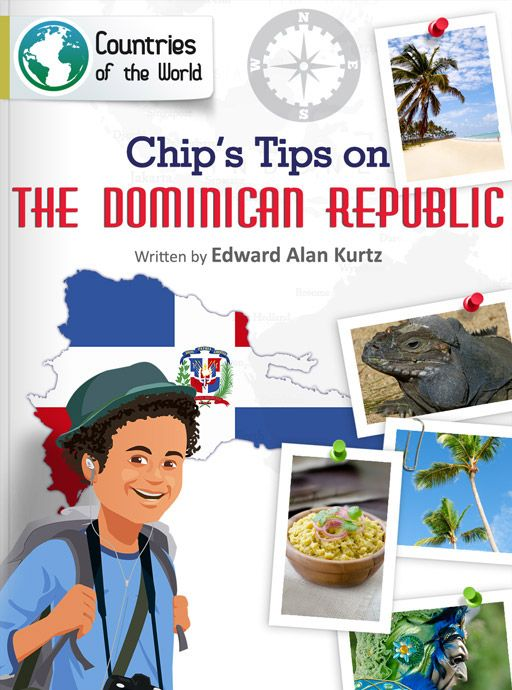 12 best dominican republic images on pinterest dominican republic smartkidzclub chips tips on the dominican republic publicscrutiny Images