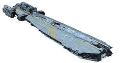 Another Capital Ship