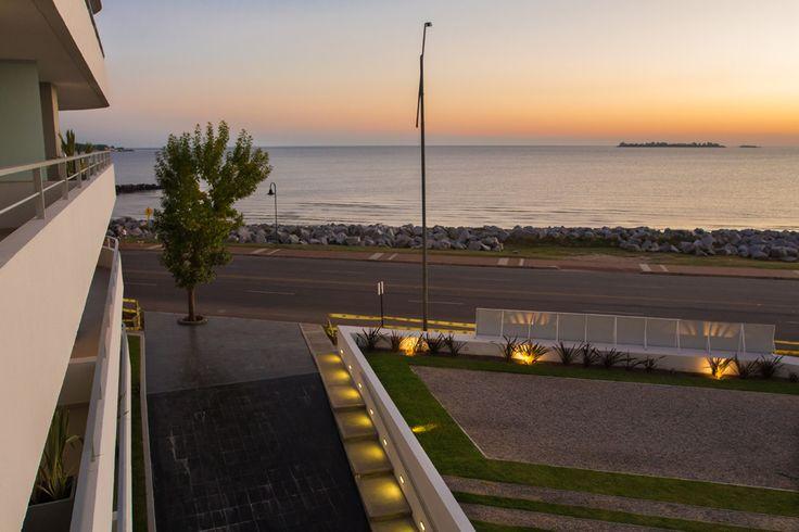 Ubicado en Colonia del Sacramento. #Uruguay.