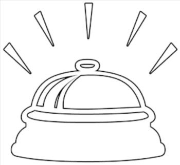 Dynamite image pertaining to free printable bell ringers