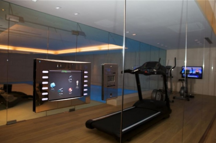 Award winning automated home gym best