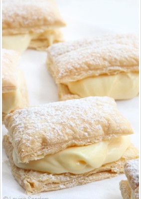 recipe 578 283x400 Easy Custard Slices
